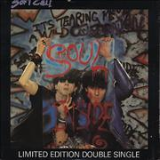 Click here for more info about 'Soft Cell - Soul Inside - Double Pack'
