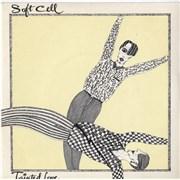 "Soft Cell Tainted Love UK 7"" vinyl"
