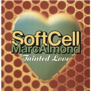 "Soft Cell Tainted Love UK 12"" vinyl"