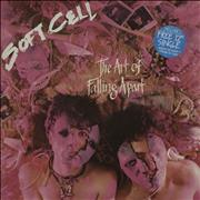 Soft Cell The Art Of Falling Apart + 12