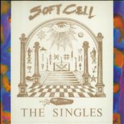Click here for more info about 'Soft Cell - The Singles'