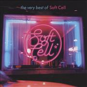 Click here for more info about 'Soft Cell - The Very Best Of'