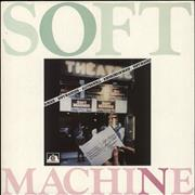 Click here for more info about 'Soft Machine - Alive And Well - Recorded In Paris'