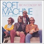 Click here for more info about 'Soft Machine - BBC In Concert 1971'