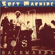 Click here for more info about 'Soft Machine - Backwards'