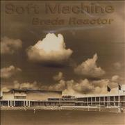 Click here for more info about 'Soft Machine - Breda Reactor 1971'