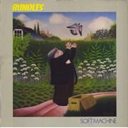 Soft Machine Bundles UK vinyl LP