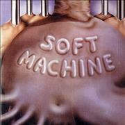 Click here for more info about 'Soft Machine - Six'