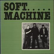 Click here for more info about 'Soft Machine - Soft Machine'