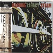 Click here for more info about 'Soft Machine - Steam'