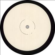 Click here for more info about 'Soft Machine - Triple Echo - Single Sided Test Pressing'
