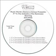 Click here for more info about 'Solange Knowles - F*ck The Industry [The Remixes]'