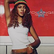 Click here for more info about 'Solange Knowles - Feelin' You'