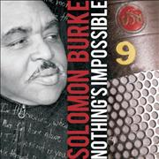 Click here for more info about 'Solomon Burke - Nothing's Impossible'