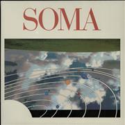 Click here for more info about 'Soma - Soma - White Vinyl - Sealed'