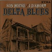 Click here for more info about 'Son House - Delta Blues'