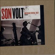 Click here for more info about 'Son Volt - American Central Dust'