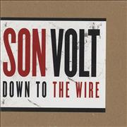 Click here for more info about 'Son Volt - Down To The Wire'
