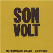Click here for more info about 'Son Volt - Free Form Radio Advance'