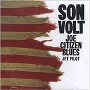 Click here for more info about 'Son Volt - Joe Citizen / Blues Pilot'