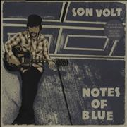 Click here for more info about 'Son Volt - Notes Of Blue - 180gm'
