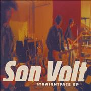 Click here for more info about 'Son Volt - Straightface EP'