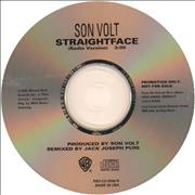Click here for more info about 'Son Volt - Straightface'