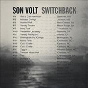 Click here for more info about 'Son Volt - Switchback - '97 Tour EP'
