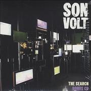 Click here for more info about 'Son Volt - The Search - Bonus CD'