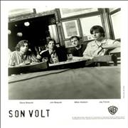 Click here for more info about 'Son Volt - Trace'
