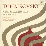 Click here for more info about 'Sondra Bianca - Tchaikovsky: Piano Concerto No. 1 in B Flat Minor, Op.23'