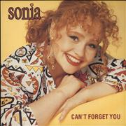 Click here for more info about 'Sonia - Can't Forget You'