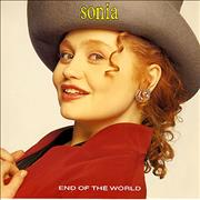 Click here for more info about 'Sonia - End Of The World'