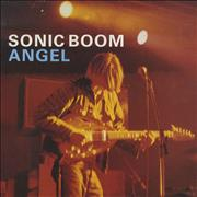 Click here for more info about 'Sonic Boom - Angel'
