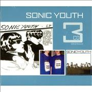 Click here for more info about 'Sonic Youth - 3CD Originaux'