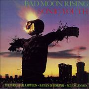 Click here for more info about 'Sonic Youth - Bad Moon Rising'