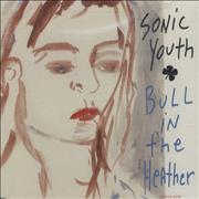 Click here for more info about 'Sonic Youth - Bull In The Heather'