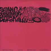 Click here for more info about 'Sonic Youth - Death Valley '69 EP + insert'