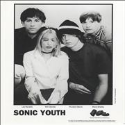 Click here for more info about 'Sonic Youth - Dirty'