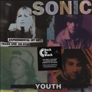 Click here for more info about 'Sonic Youth - Experimental Jet Set, Trash And No Star - 180gm - Sealed'
