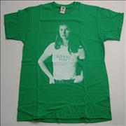 Click here for more info about 'Sonic Youth - Girl T-Shirt - Large'