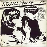 Click here for more info about 'Sonic Youth - Goo - 1st'