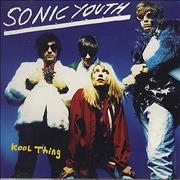 Click here for more info about 'Sonic Youth - Kool Thing'
