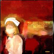 Click here for more info about 'Sonic Youth - Nurse'