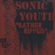 Click here for more info about 'Sonic Youth - Rather Ripped - Album Sampler'