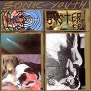 Click here for more info about 'Sonic Youth - Sister - Censored Sleeve'