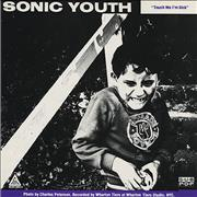 Click here for more info about 'Sonic Youth - Touch Me I'm Sick - Black / Purple Sleeve'
