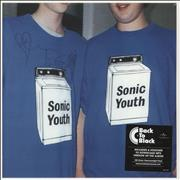 Click here for more info about 'Sonic Youth - Washing Machine - 180gm Vinyl - Sealed'