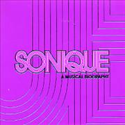 Click here for more info about 'Sonique - A Musical Biography'