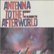 Click here for more info about 'Sonny And The Sunsets - Antenna To The Afterworld - Clear Vinyl'
